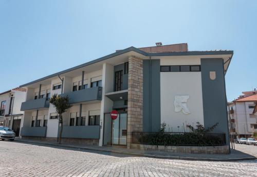Family Espinho Porto Guesthouse, Espinho
