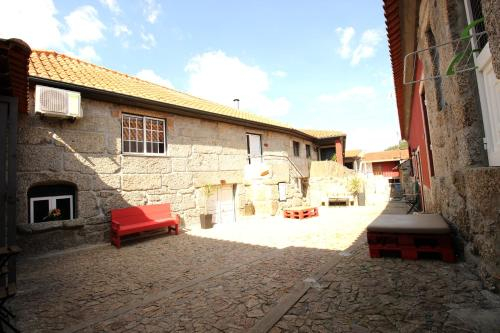 Quinta d'Areda Wine&Pool Experience, Fafe