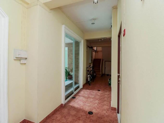 Nida Rooms Pubpla Metro Ladprao 96, Wang Thonglang