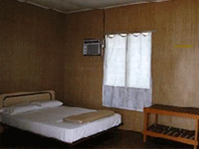 Nirwana Beach Resort, Mersing
