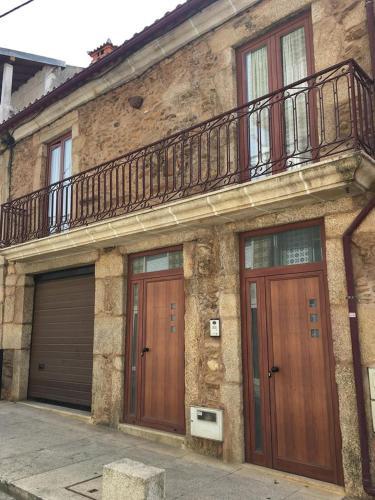 Casa da Rua historica, Cabeceiras de Basto T3, Cabeceiras de Basto