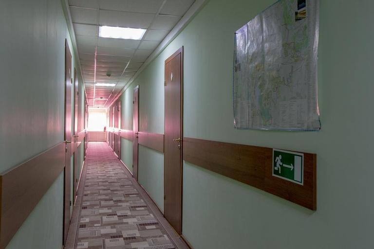 Garmoniya Plus Mini Hotel, Velikolukskiy rayon