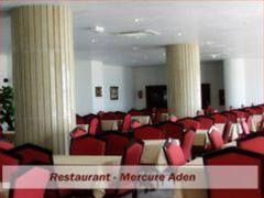 Mercure Aden, Khur Maksar