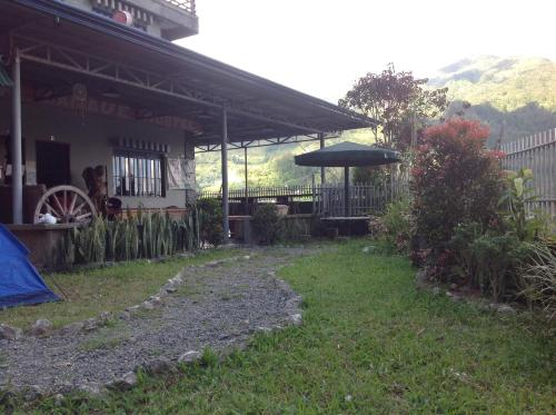 Banaue Pink Eco lodge and Hostel, Banaue