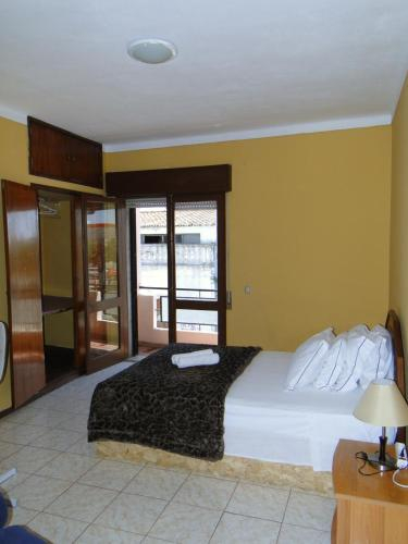 Maria's Rooms, Faro