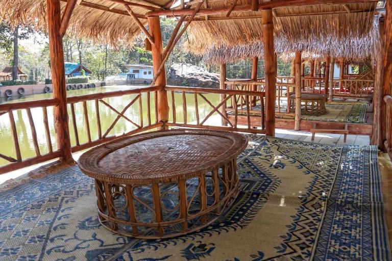 Soutchai Resort, Xaysetha