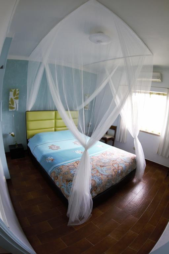 Casa das Andorinhas, Palmela