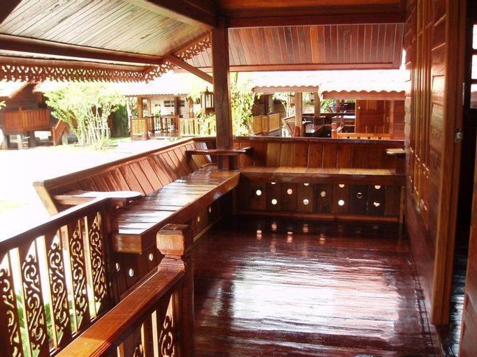 Zaleena Hotel Resort 1, Muang Udon Thani