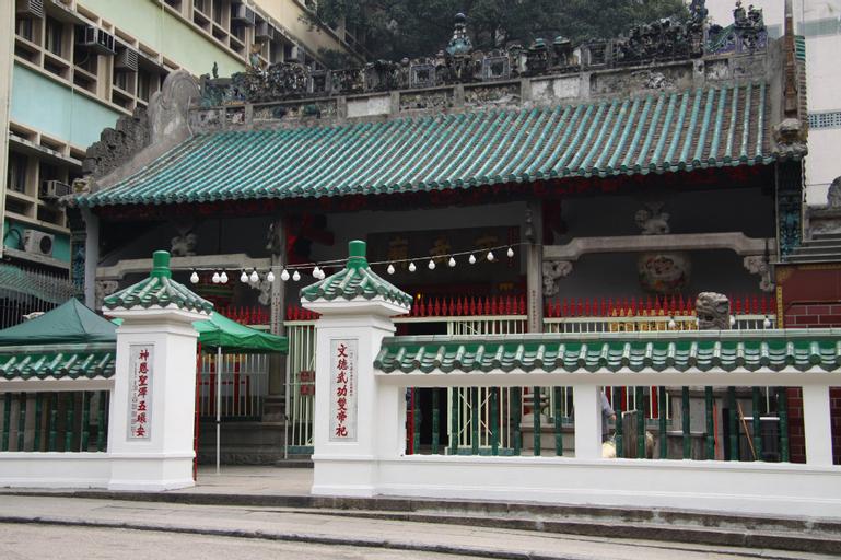 Jascha Hotel, Yau Tsim Mong