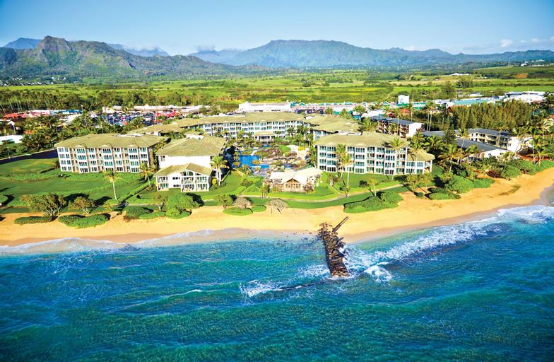 Waipouli Beach Resorts & Spa Kauai by Outrigger, Kauai