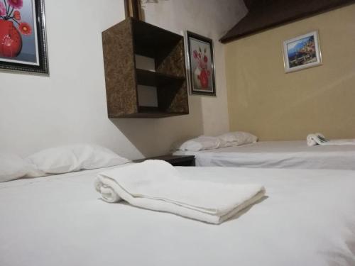 HOTEL EL MARLIN, Taxisco