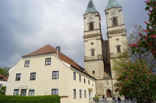 Ferienwohnung Duß, Deggendorf