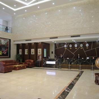 City Garden Hotel Fuxin Jiefang Main Street, Fuxin