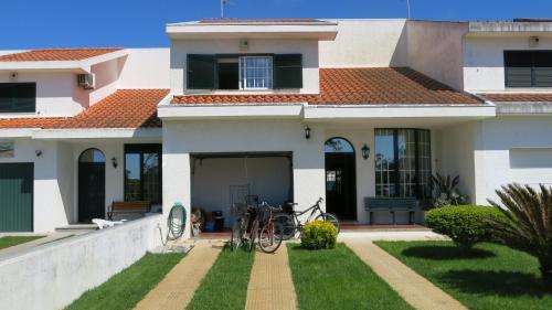 Casa Praia e Ria, Murtosa