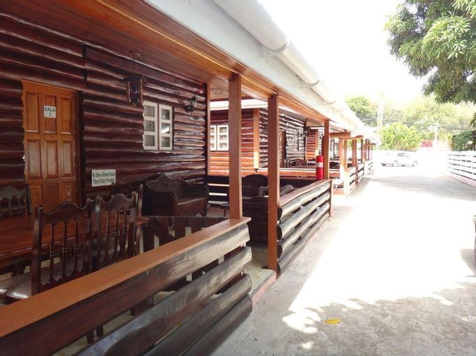 Metro Log Cabanas,