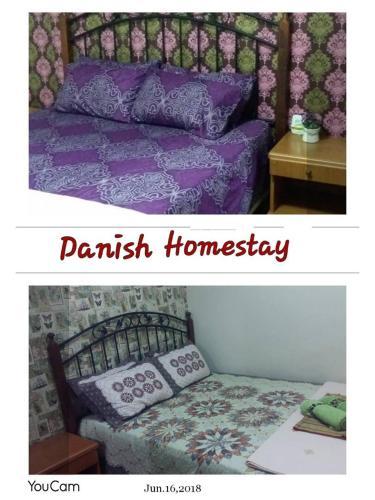 Danish Homestay at Port Dickson, Port Dickson
