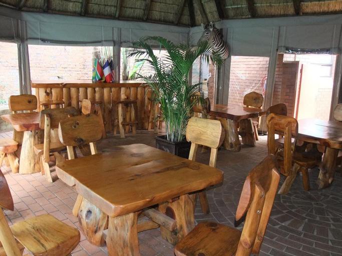 Helenique Guest House, Ekurhuleni