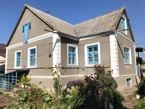 Charming house, Chegemskiy rayon