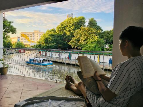 Humble Ground 简•舍, Kota Melaka