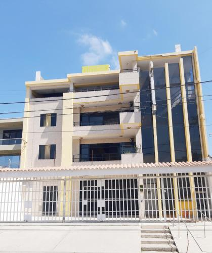 GUIDOS HOTEL, Sullana