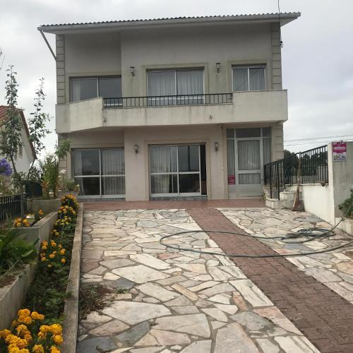 Avenida Joao XXIII, Ourém