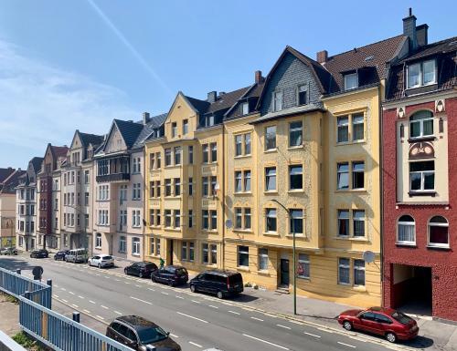 Monteurzimmer Hagen, Hagen