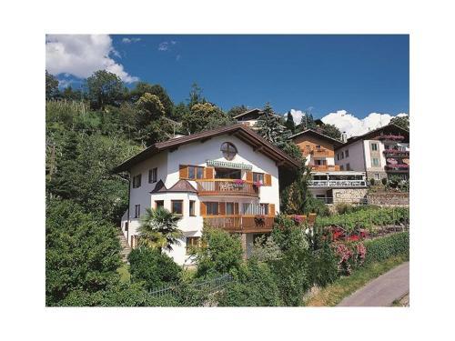 Villa Falkner, Bolzano