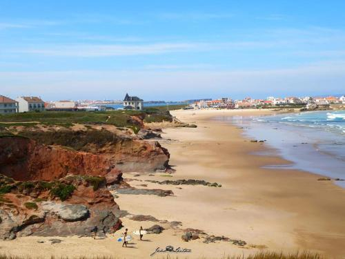 Villa Terra da Eira Near the Beach, Lourinhã