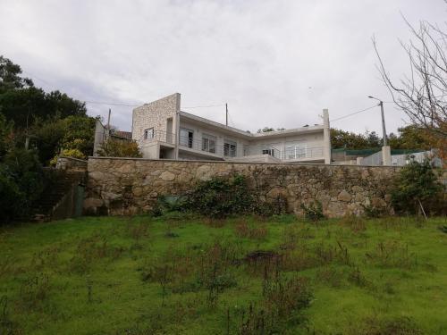 Casa de Sermil, Vila Verde