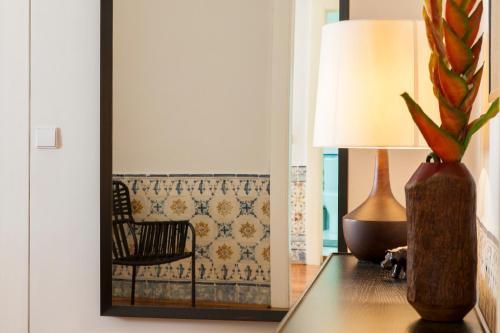 Correeiros Deluxe Apartments by Altido, Lisboa