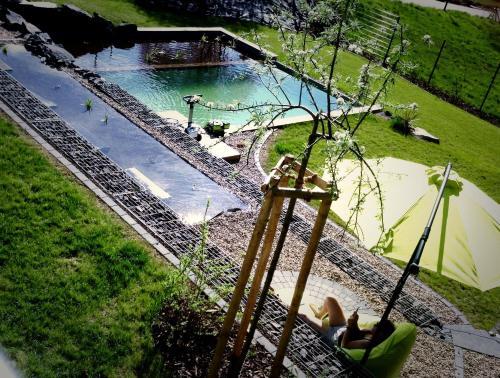 Garden Studio, Mersch