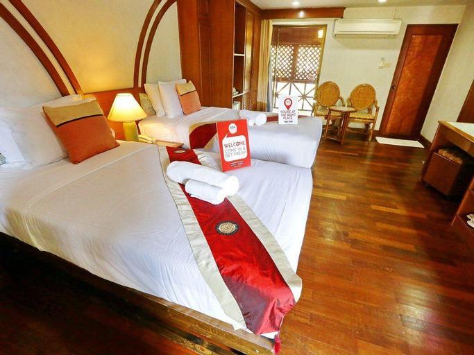 Nida Rooms Mae Taeng 110 Camp, Mae Taeng