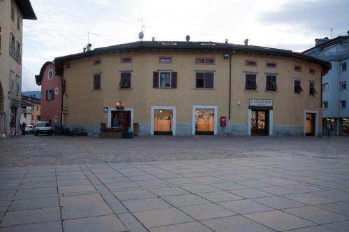 Appartamenti Ochner, Trento