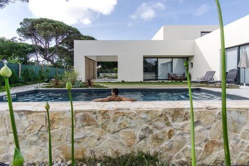 Namu Guesthouse, Óbidos