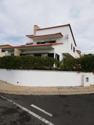 Moradia Sao Pedro, Porto Santo