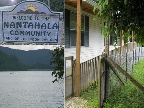 Nantahala Farm and Garden, Macon