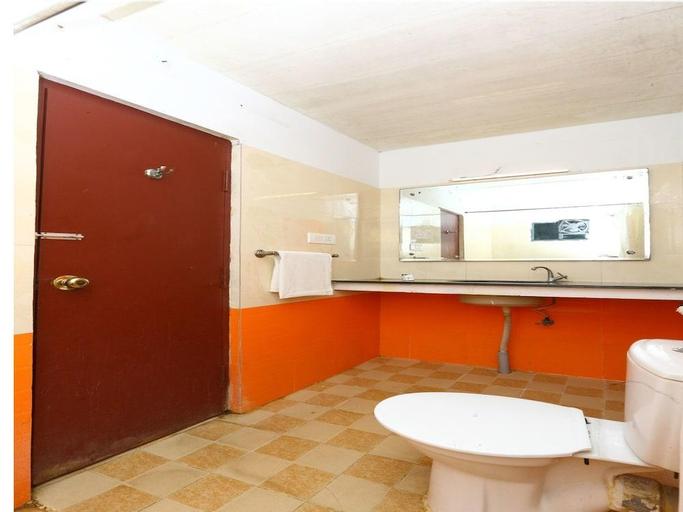 OYO Rooms 033 Villianur Main Road, Puducherry