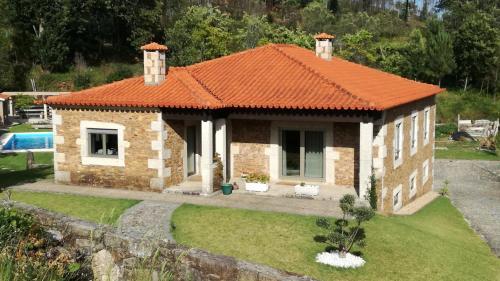 Charme da montanha, Viana do Castelo