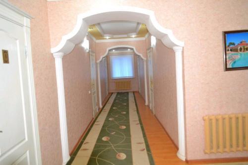 Guest house CITY, Nukus
