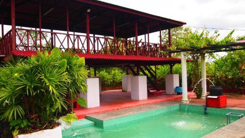 Homestay Kuala Sg Baru, Alor Gajah