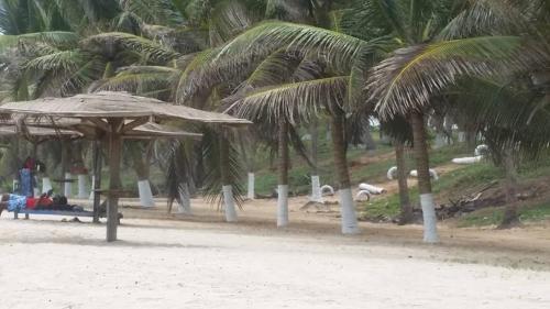 Sunflower Beach Resort, Awutu Efutu Senya