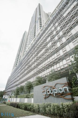 J.Dupion Residence, Kuala Lumpur