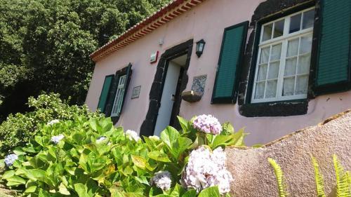 Casa das Lapinhas, Lagoa