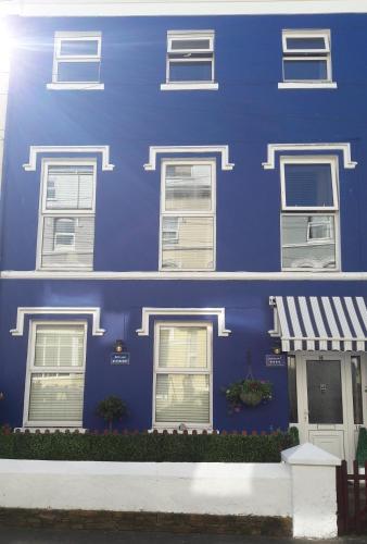 Blueberry Townhouse Short Lets, Douglas