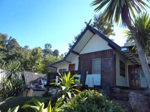 Northern Hill, Pang Ma Pha