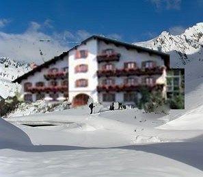 Fiocco Vacanze Hotel Agostini, Trento