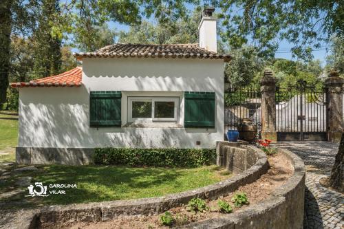 The Gate House, Loures