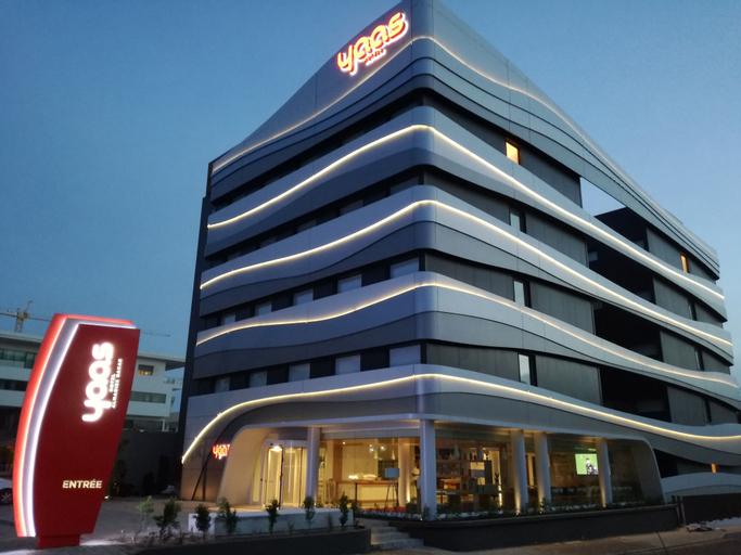 Yaas Hotel Dakar Almadies, Dakar