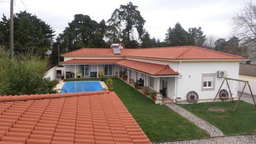 CASA SAO TOME, Cantanhede