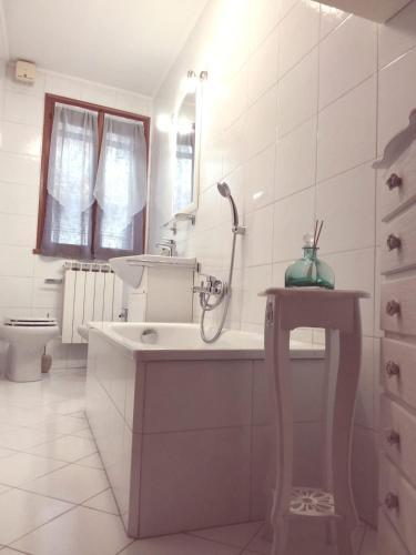 La casa del pesciolino - The little fish house, Venezia